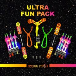 ULTRA FUN PACK Toy
