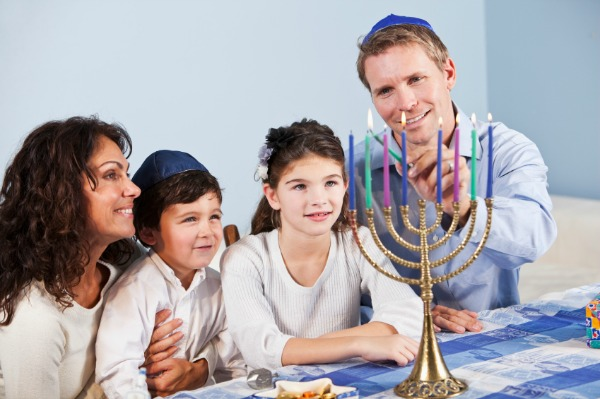 Fascinating facts about hannukah