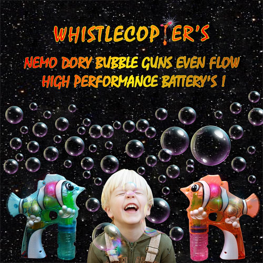 07243017 ebay dory nemo boy gun lit 2