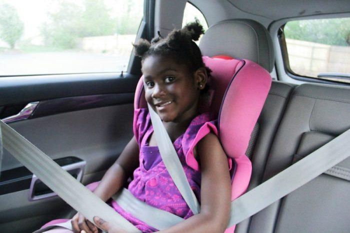 always wear seatbelt
