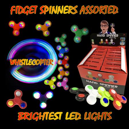 fidget spinner set