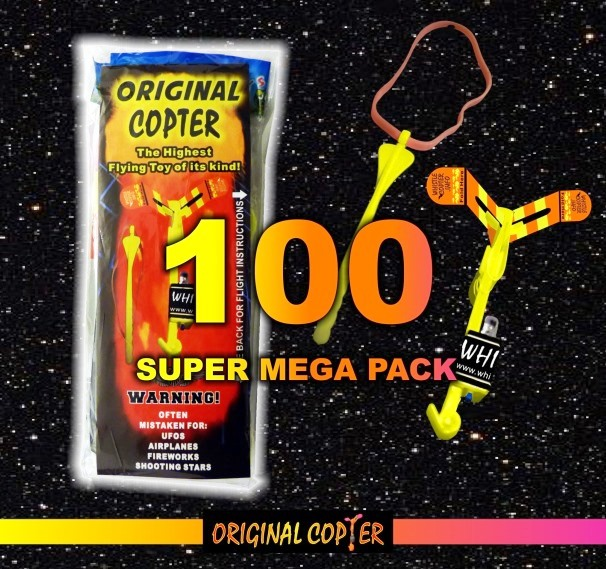 100 super mega pack