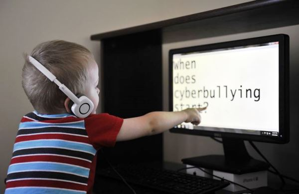 Child & Cyber-Bullying