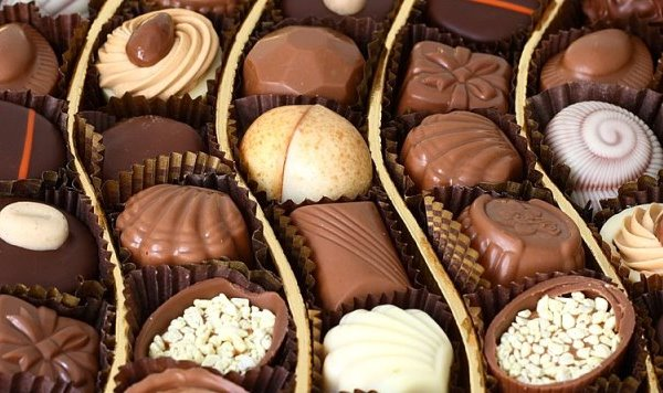 Honmei Chocolates