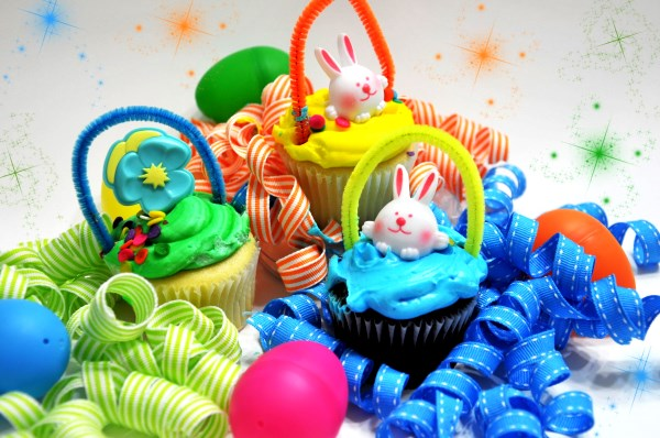 Easter Sweet Treats