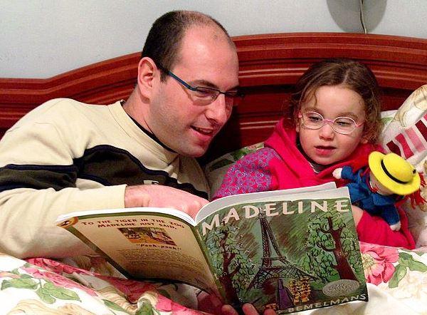 Bedtime Storytelling