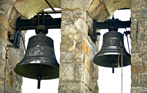 Tower Bells