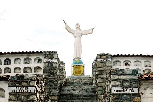 Yungay Cemetery