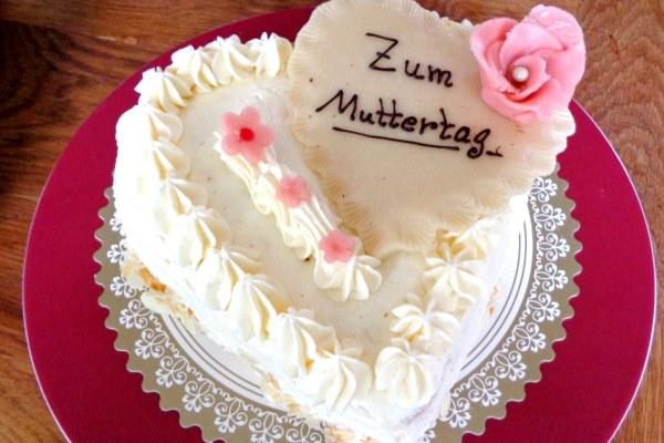 Muttertag Celebration