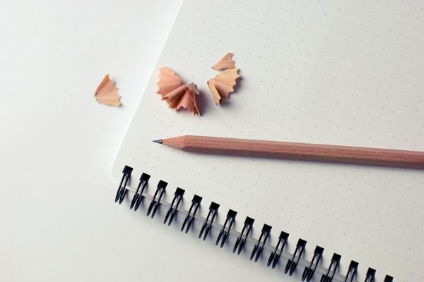 Writing for Positive Notes