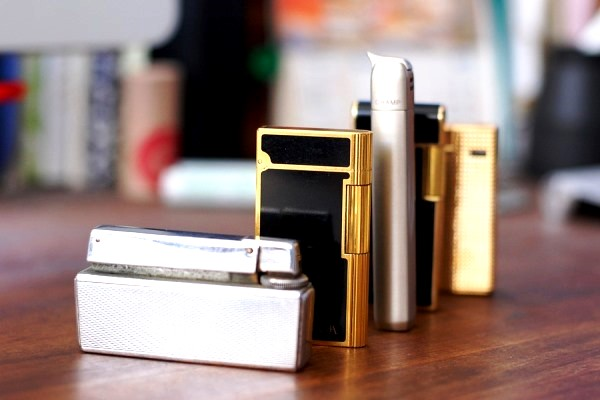 Lighters for Gifts