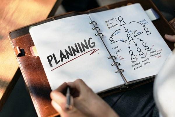 Planning Goals and Activities