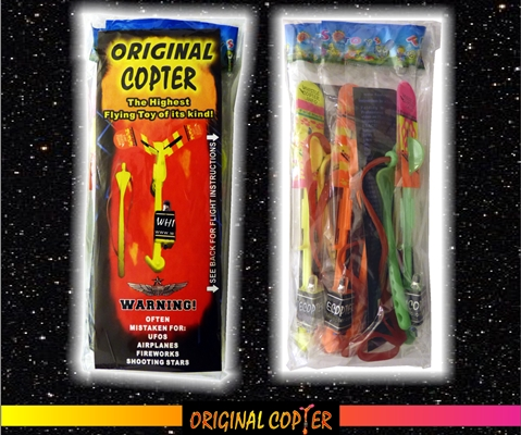 Original Copter Pack