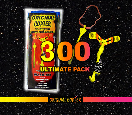 02162019 300 Ultimate Pack website  ORIGINAL COPTER
