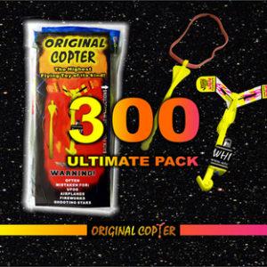 03 300 website Ultimate Pack ORIGINAL COPTER  silver