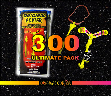 03 300 website Ultimate Pack ORIGINAL COPTER  silver