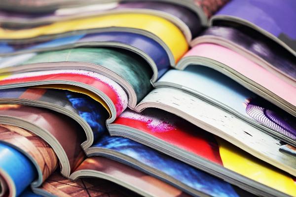 Modern Magazines
