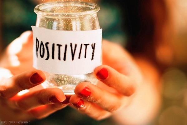 Positivity Jar