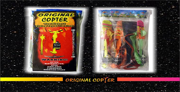 Original copter