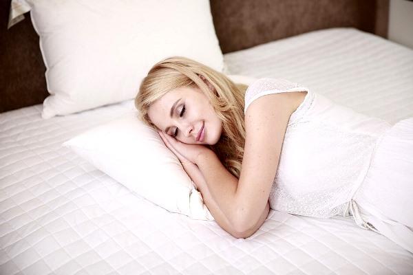 Good Restful Sleep